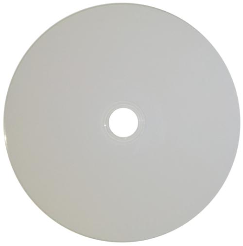 10 Pak Mbi Moser Baer 25gb 4x White Inkjet Hub