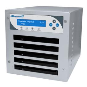 GenesysDTP com - Vinpower Digital SlimMicro Blu-ray Network Tower